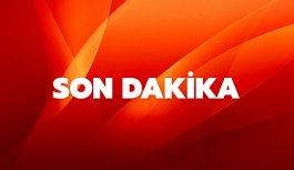 Van'da HDP'nin İlçe Başkanı Gözaltına Alındı
